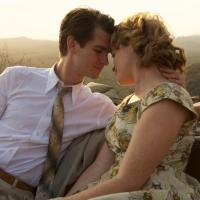 "Critics Praise Hollywood Stars Andrew Garfield, Claire Foy in Heart-Wrenching Film ""Breathe"""