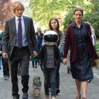 "Julia Roberts Stars Alongside Jacob Tremblay, Owen Wilson in Film Adaptation of New York Times Bestseller ""Wonder"""