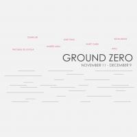 """DISTRICT GALLERY's New Exhibit """"GROUND ZERO"""""""
