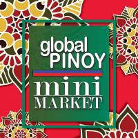 Global Pinoy Mini Market at EVIA Lifestyle Center