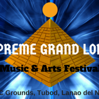 SUPREME GRAND LODGE MUSIC FESTIVAL