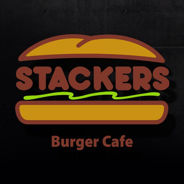 STACKERS BURGER CAFE