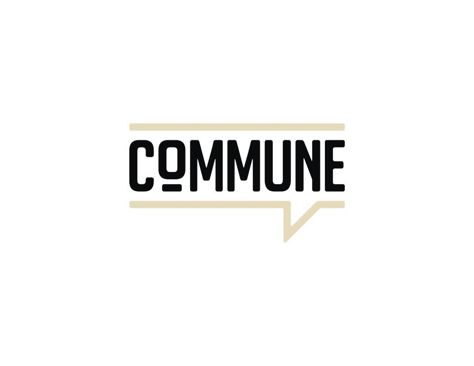 COMMUNE BAR + CAFE