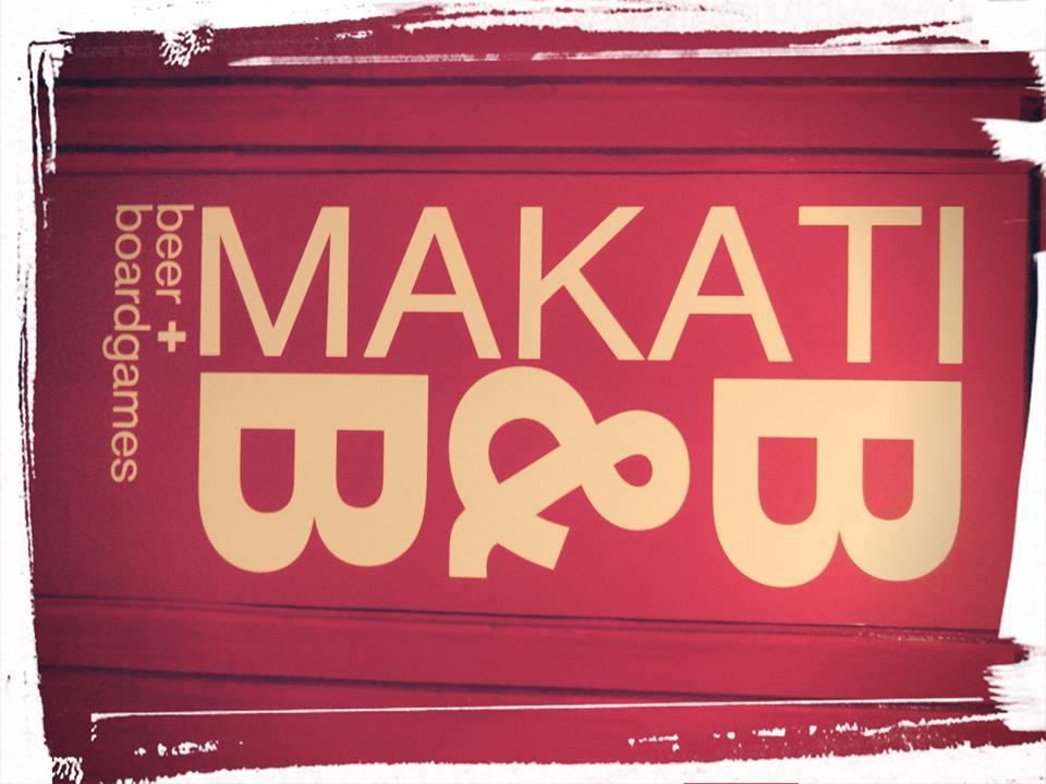 MAKATI B&B