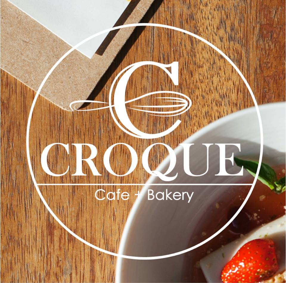 CROQUE CAFE + BAKERY