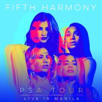 Fifth Harmony's PSA Tour Coming To Manila On March 6th