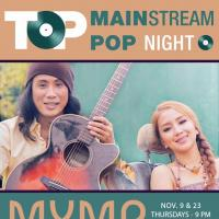 MYMP AT THE MUSIC HALL