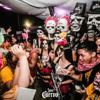 Boracay Celebrates Day of the Dead