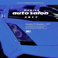 11th Manila Auto Salon
