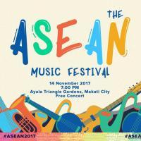 ASEAN Music Festival