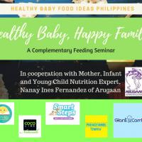 Healthy Baby, Happy Family: A Complementary Feeding Seminar