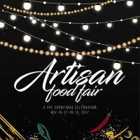 Artisan Food Fair 2017