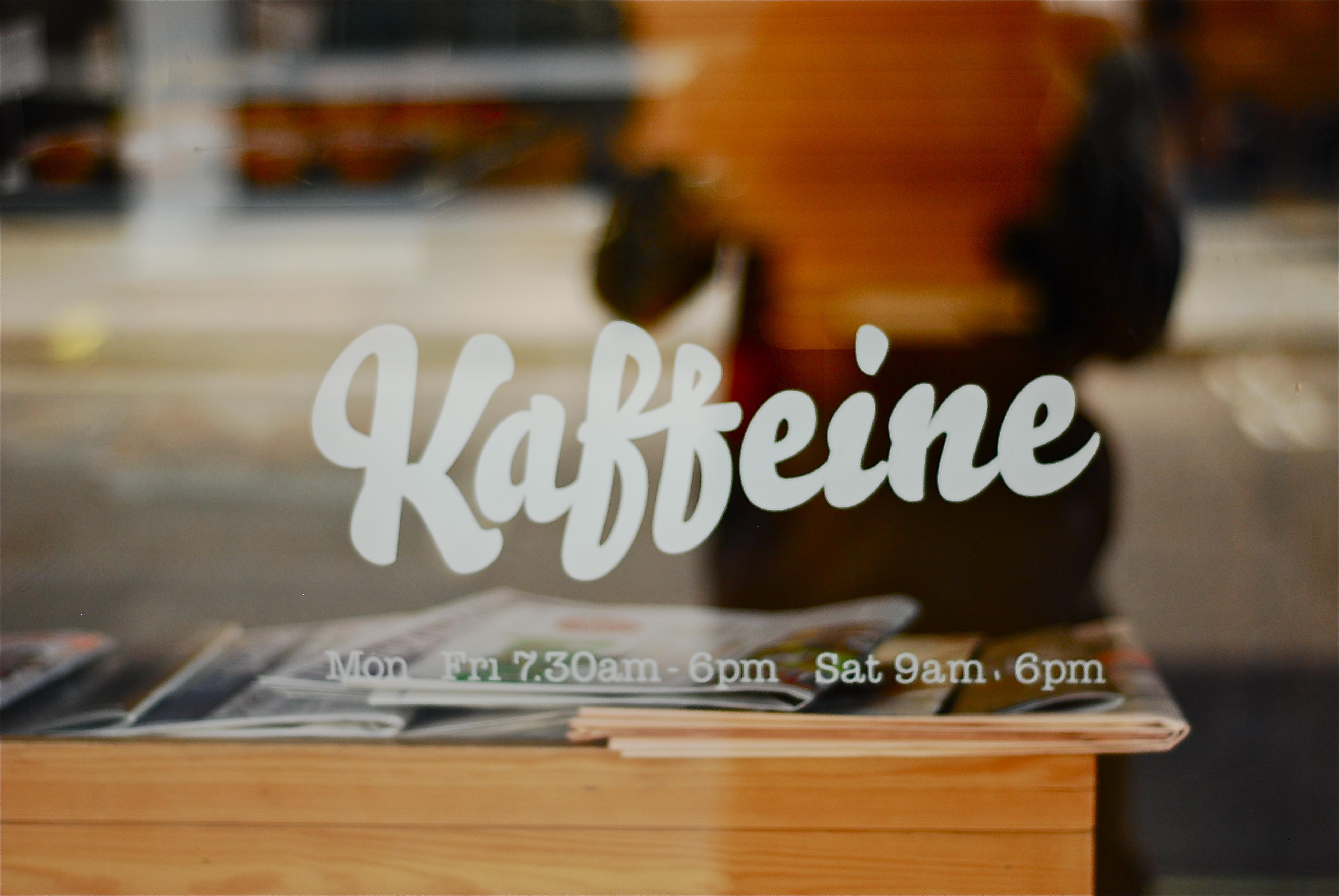 KAFFENENA COFFEESHOP