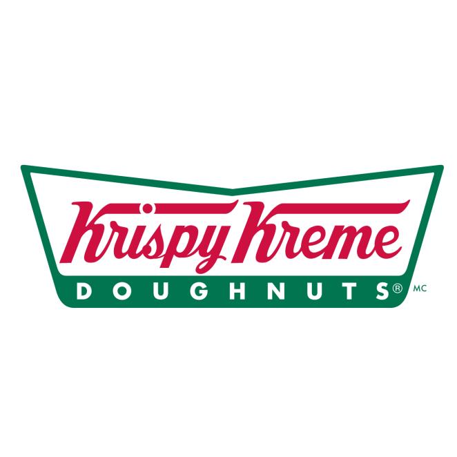 KRISPY KREME DOUGHNUTS AND COFFEE