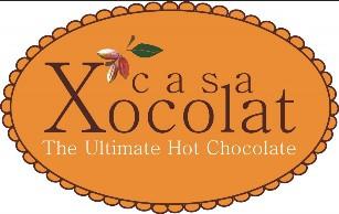 CAFE XOCOLAT
