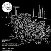 OFFSHORE MUSIC PRESENTS AT UPPERHOUSE