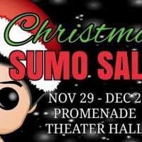 Christmas SUMO SALE