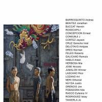 RONDO II selected artists