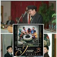 THE ART OF JESSIE B. MARIÑAS