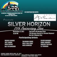 """Silver Horizon"", a 25th anniversary"