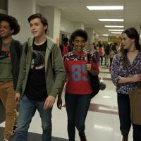 "Teen Romance Movie ""Love, Simon"" First Look Reveal Is Big With Feels"
