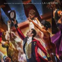 """The Greatest Showman"" Character Posters Reveal"