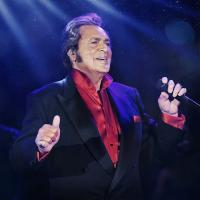 Engelbert Humperdinck 50th Anniversary Tour On Nov. 23, 28, 30