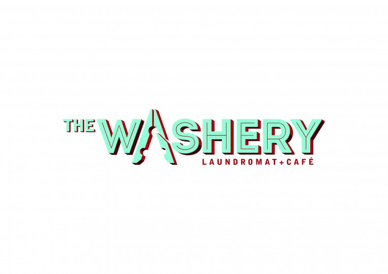 THE WASHERY LAUNDROMAT + CAFE