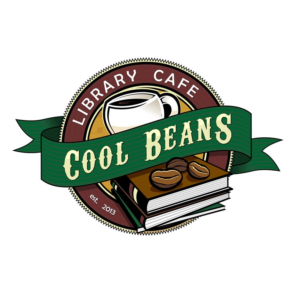 COOL BEANS LIBRARY CAFE