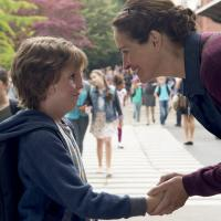 "Choose Kind When ""Wonder"" Opens November 29 In Cinemas"