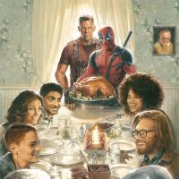 """Deadpool 2"" Red Band Teaser Trailer Reveal"