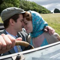 "An Inspirational True Story Of Love Without Limits In ""Breathe"""