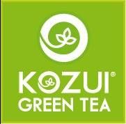 KOZUI GREEN TEA CAFÉ