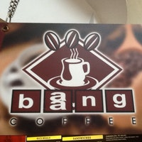 BAANG COFFEE