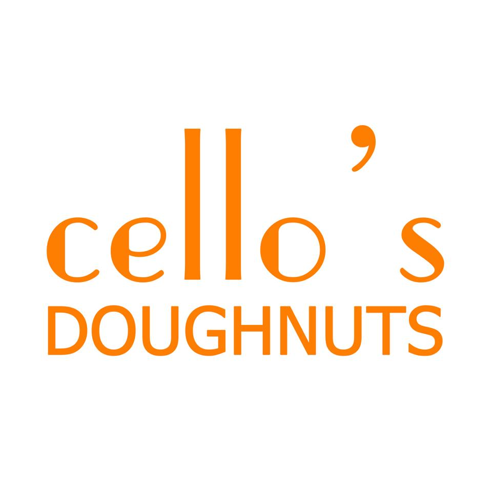 CELLO'S DOUGHNUTS & DIPS