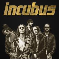 Incubus in Post-Valentines Manila Concert