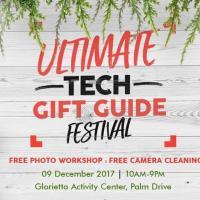 Henry's Ultimate Gift Guide Festival