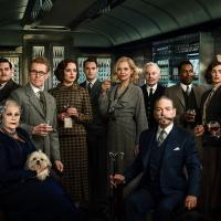 "Stellar Cast Of Suspects In ""Murder On The Orient Express"""