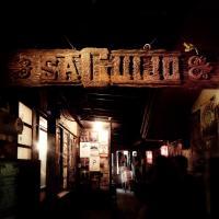 PINOYTUNER LIVE! AT SAGUIJO CAFE + BAR EVENTS