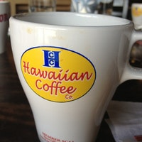 HAWAIIAN COFFEE COMPANY