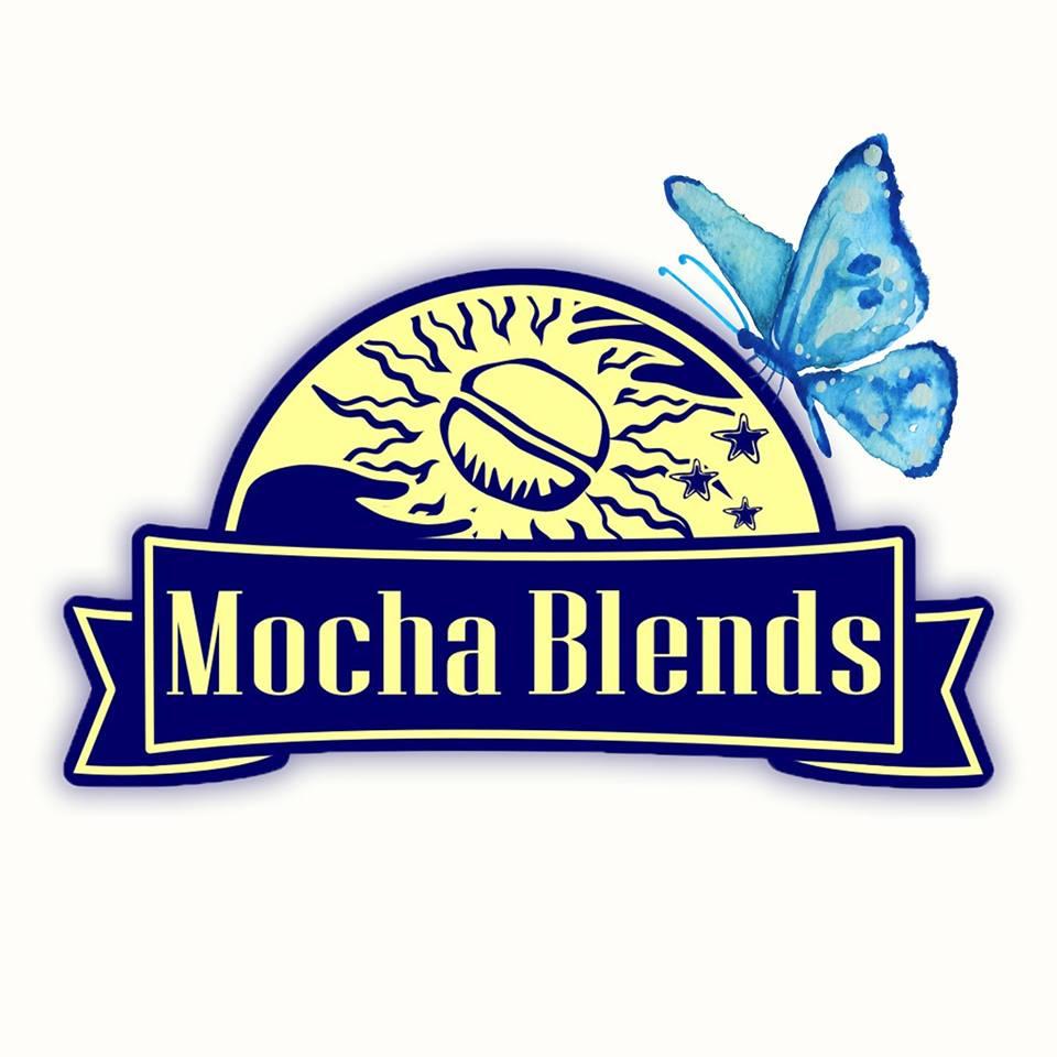 MOCHA BLENDS