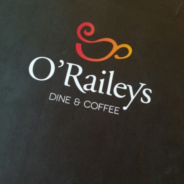 O'RAILEY DINE & COFFEE