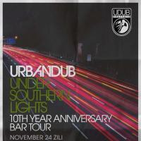 UNDER SOUTHERN LIGHTS 10TH ANNIVERSARY BAR TOUR AT ZILI RESTAURANT AND BAR