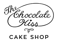 THE CHOCOLATE KISS CAKE SHOP