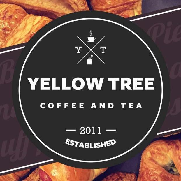YELLOW TREE COFFEE AND TEA