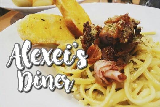 ALEXEI'S DINER & CAFE