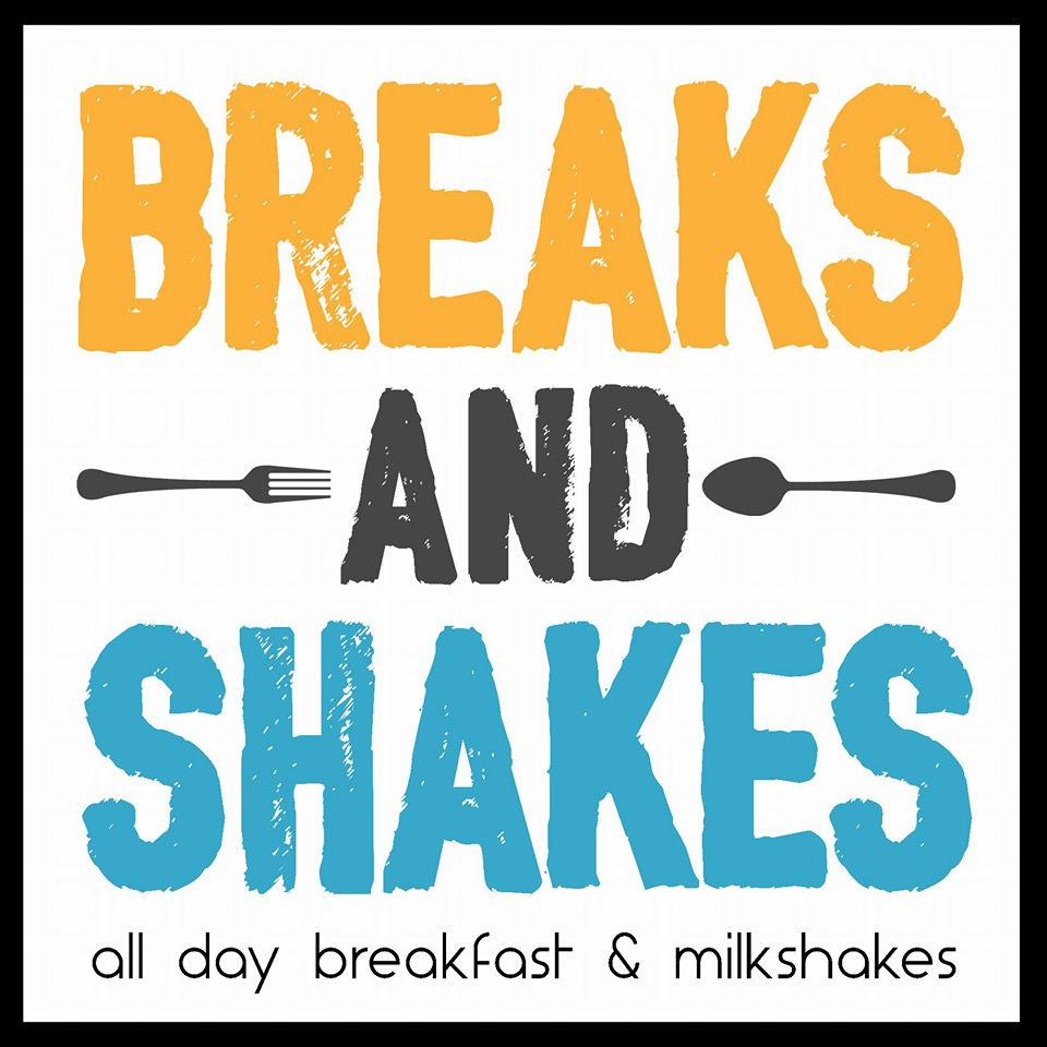BREAKS AND SHAKES