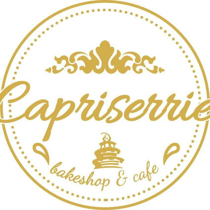 CAPRISSERIE BAKESHOP AND CAFE