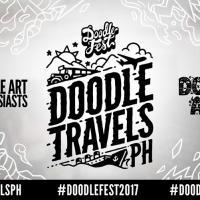Doodle Fest 2017: Doodle Travels PH