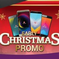 Cherry Mobile Early Christmas Promo